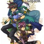 Seventh Crystal
